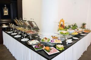 Hoa Binh Hotel, Hotely  Hanoj - big - 52