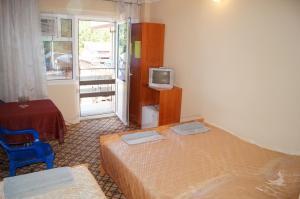 Отель Скала, Курортные отели  Анапа - big - 12