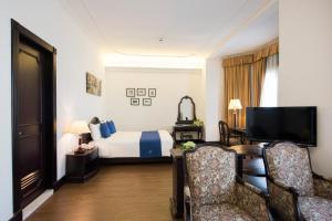 Hoa Binh Hotel, Szállodák  Hanoi - big - 39