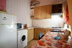 Borychiv Apartment, Apartments  Kiev - big - 23