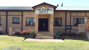 The Old Mill Hotel, Hotely  Machadodorp - big - 103