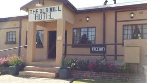 The Old Mill Hotel, Hotely  Machadodorp - big - 100