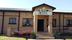 The Old Mill Hotel, Hotely  Machadodorp - big - 87