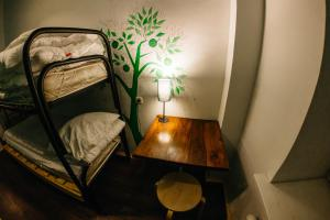 Cuba Hostel, Hostels  Sankt Petersburg - big - 62