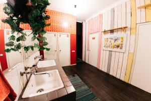 Cuba Hostel, Hostels  Sankt Petersburg - big - 58