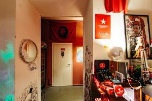 Cuba Hostel, Hostels  Saint Petersburg - big - 111