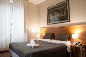 Hotel Terminal - AbcAlberghi.com
