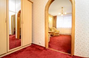 Hotel Zemaites, Отели  Вильнюс - big - 25