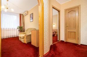 Hotel Zemaites, Отели  Вильнюс - big - 23