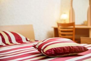 Hotel Zemaites, Отели  Вильнюс - big - 20