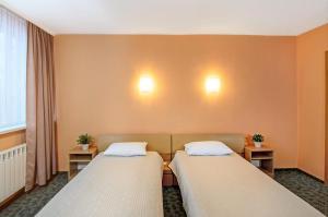 Hotel Zemaites, Отели  Вильнюс - big - 14