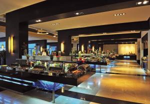 Susesi Luxury Resort, Resort  Belek - big - 56