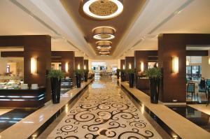 Susesi Luxury Resort, Resort  Belek - big - 59