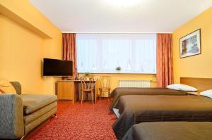 Hotel Zemaites, Отели  Вильнюс - big - 13