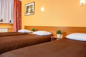 Hotel Zemaites, Отели  Вильнюс - big - 12