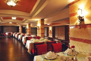Susesi Luxury Resort, Resort  Belek - big - 175