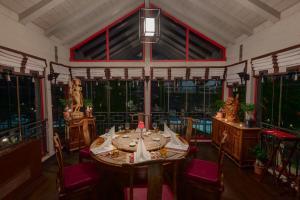 Susesi Luxury Resort, Resort  Belek - big - 174