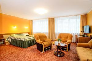 Hotel Zemaites, Отели  Вильнюс - big - 7