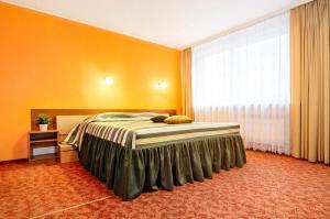 Hotel Zemaites, Отели  Вильнюс - big - 8