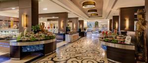 Susesi Luxury Resort, Resort  Belek - big - 163