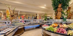 Susesi Luxury Resort, Resort  Belek - big - 54
