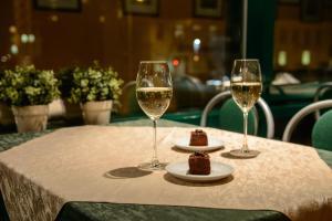 Hotel Zemaites, Отели  Вильнюс - big - 53