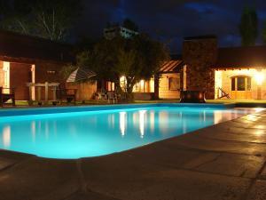 Suter Petit Hotel, Hotels  San Rafael - big - 106