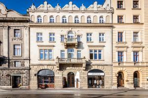 Kraków City Apartments