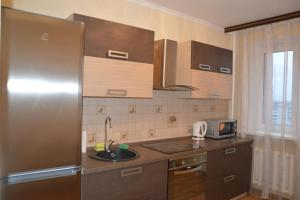 Apartments on Tractornaya 4-15