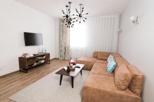 The Room: apartment #34, Apartmány  Astana - big - 2