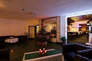 Hotel und Restaurant Glück Auf, Hotels  Bad Grund - big - 110