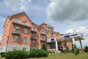 Отель Premier Compass Yahodyn, Любомль