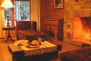 Suter Petit Hotel, Hotels  San Rafael - big - 123