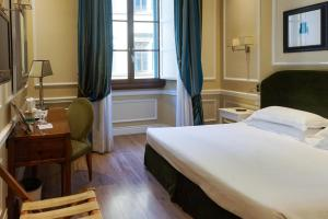 FH Hotel Calzaiuoli, Szállodák  Firenze - big - 8