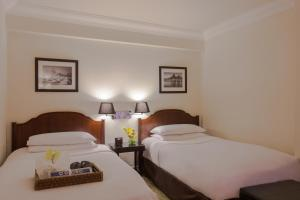 Special Offer - Deluxe Double Room with Free WIFI