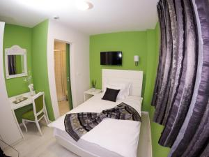 Rooms Villa Downtown, Guest houses  Mostar - big - 8
