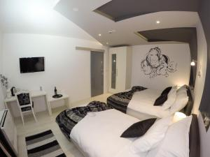 Rooms Villa Downtown, Guest houses  Mostar - big - 5
