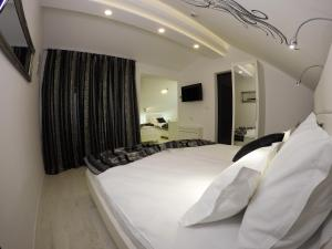 Rooms Villa Downtown, Guest houses  Mostar - big - 28