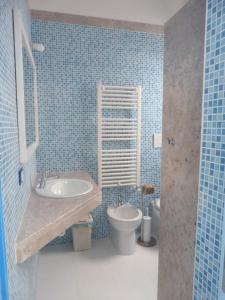 Camere D'Aragona, Affittacamere  Otranto - big - 3