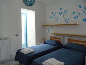 Camere D'Aragona, Affittacamere  Otranto - big - 4