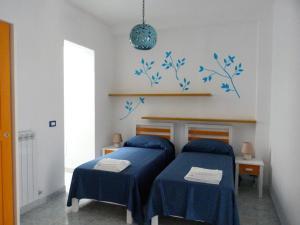 Camere D'Aragona, Affittacamere  Otranto - big - 5