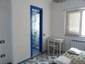 Camere D'Aragona, Affittacamere  Otranto - big - 10