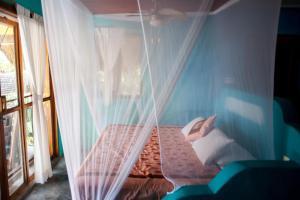 Cabañas La Luna, Hotels  Tulum - big - 42