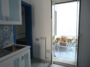 Camere D'Aragona, Affittacamere  Otranto - big - 16