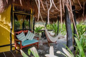 Cabañas La Luna, Hotels  Tulum - big - 33