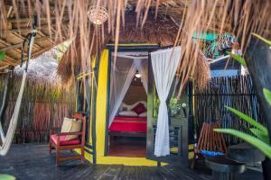 Cabañas La Luna, Hotels  Tulum - big - 34