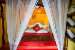Cabañas La Luna, Hotels  Tulum - big - 35
