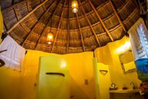 Cabañas La Luna, Hotels  Tulum - big - 3