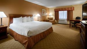 Best Western Inn of St. Charles, Hotels  Saint Charles - big - 4