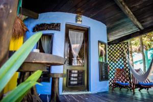 Cabañas La Luna, Hotels  Tulum - big - 14